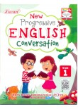 Jiwan New Progressive Conversation Grade-1