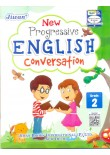 Jiwan New Progressive Conversation Grade-2