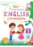 Jiwan New Progressive Conversation Grade-3
