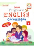 Jiwan New Progressive Conversation Grade-4