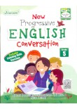 Jiwan New Progressive Conversation Grade-5