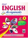 Jiwan English Assignments Part-6 (With Practice Sample Papers)