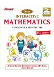 Jiwan New Interactive Mathematics Pre-Primer