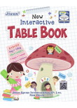 Jiwan New Interactive Table Book