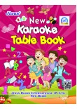 Jiwan Karaoke With Table Book