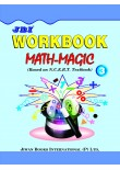 Jiwan Mathmagic Workbook Part-3