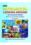Jiwan Looking Around Workbook Part-4