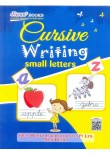 Cursive Writing (Small Letters)