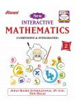 Jiwan New Interactive Mathematics Part-2