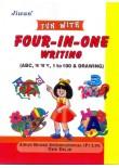 Jiwan Four In One Writing