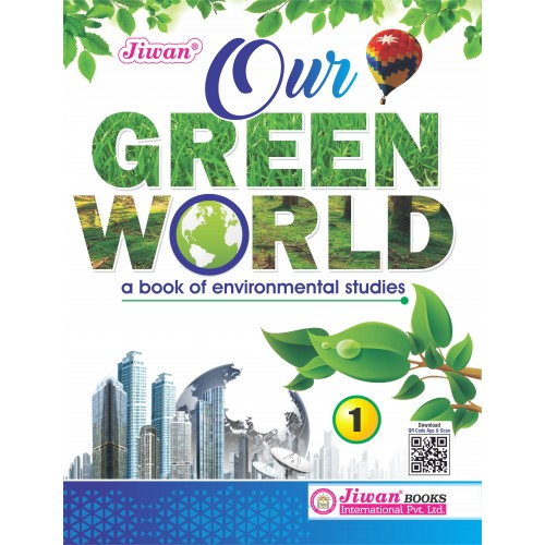 Jiwan Our Green World Part 1