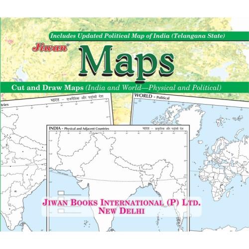 Jiwan Maps Primary